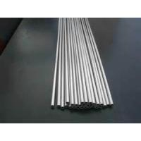 Wholesale Nickel Alloy Steel Seamless Pipes/Tubes Nickel Alloy UNS N02201 99.6% pure nickel from china suppliers