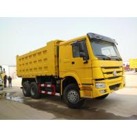 Wholesale Mining Rock Trasnport Heavy Duty Dump Truck 20 Ton - 30 Tons 10 Wheels from china suppliers