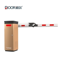 Buy cheap Straight Arm RS485 6M Boom IP55 Parking Spot Barrier from wholesalers