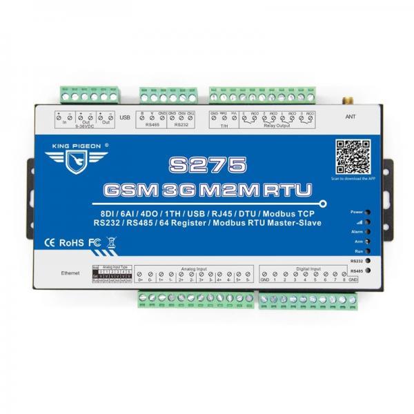 GSM 3G Controller S275-6