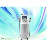Best spa or salon or clinic 10.4inch touch color screen fat freezing cryo lipolysis cryolipolysis cold body sculpting machine wholesale