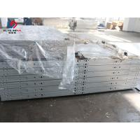 Wholesale Hot Press Thick Aluminium Sheet Alloy With Certified Chemical Composition from china suppliers