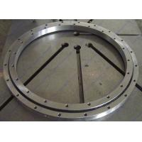 China Four point contact ball 230.20.0400.503 slewing bearing with 518x304x56mm for sale