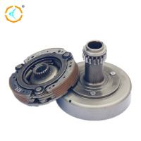 WAVE100 Motorcycle Dual Clutch Assembly Steel Material OEM Available for sale