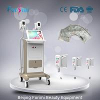Best New Cryotherapy Slimming Equipment Cryolipolysis (Noble Champagne Color) wholesale