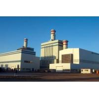 China Gas Fired Power Plants , Simple Cycle Power Plant Station BV IEC Certification on sale