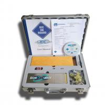 China KIC 2000 thermal profiler,kic start profile,kic X5 thermal profilling ,kic thermal profile for sale