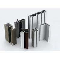 Wholesale Customized Machined Extrusion Profiles Aluminium Door and Window Frame OEM Service from china suppliers