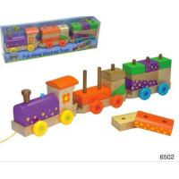 Wooden Toys ( JX6502)