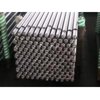 Best Induction Hardened Hard Chrome Plated Rod Stainless Steel With 40Cr wholesale