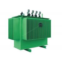 Wholesale Standard 315 KVA 12KV High Voltage Power Transformers For Power Distribution from china suppliers