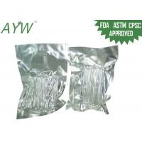 China Save Food Freshness Vacuum Packaging Bags Al Foil , Food Saver Bags For Slice Bacon on sale