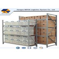 Wholesale Versatile Longspan Shelving 800 Kg Max Each Level With Bolt Free / Lock In System from china suppliers