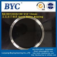 Wholesale RA13008UUCCO Crossed Roller Bearings (130x146x8mm)   High precision  Robotic arm use from china suppliers