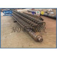 Wholesale Power Plant Boiler Manifold Headers ASME standard Boiler Parts from china suppliers