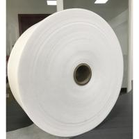 Buy cheap 100% PP Meltblown Bfe 99% Waterproof Non Woven Fabric from wholesalers