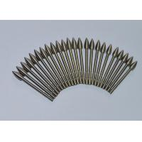 Best Slight Tungsten Arrow Points Tungsten Break - Off Point Archery Tungsten Point wholesale