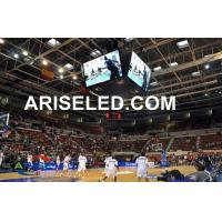 Wholesale P5 P6 P8 P10 P12 P16 Sport Stadium outdoor full color led displays,Sports Perimeter Venue from china suppliers