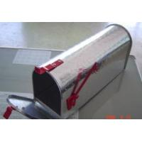 Buy cheap Diamond Plate Mail Box from wholesalers