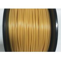 Wholesale Polylactic Acid PLA 3D Printer Filament 1kg Dimensional Accuracy 0.02mm from china suppliers