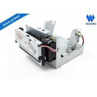 Wholesale Brand name 4 inch paper width kiosk thermal printer for inquiry machine from china suppliers