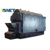 Wholesale Reliable 20T Chain Grate Steam Boiler High Efficient Environmental Protection from china suppliers