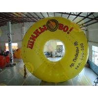 Wholesale 0.18mm helium quality PVC Durable Custom Shaped Balloons for Trade Show from china suppliers