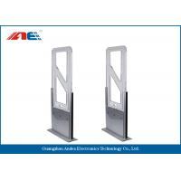 Buy cheap Fixed Barrier Free RFID Gate Reader Automatic Attendance Devices Anti - from wholesalers