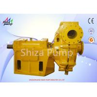 Buy cheap Anti Abrasive Silicon Carbide Horizontal Centrifugal Slurry Pump 150ZGB from wholesalers