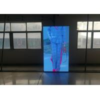 Wholesale High Definition  Indoor LED Display Screen With Varied And Complete Internal Structure from china suppliers