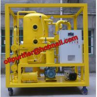 Newly Double Vaccum Chamber High Voltage Transformer oil Filtration Plant,purify (for 550 KV, 750 KV, 800KV Transformer) for sale
