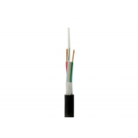 Wholesale Armored Optoelectronic 1.5mm2 Copper Hybrid Optical Fiber Cable from china suppliers