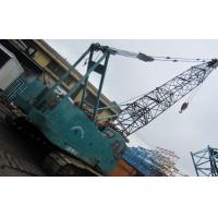 Wholesale 55T LS118 sumitomo crawler crane for sale 55T 1996 from china suppliers