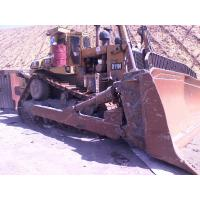Wholesale Used Caterpillar Bulldozers ( CAT D11N) for sale from china suppliers