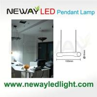 Wholesale Remote Controlled Down Lighting Suspension LED Light 3W COB LED from china suppliers