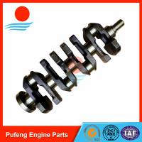 Wholesale TOYOTA crankshaft 3K 4K from china suppliers