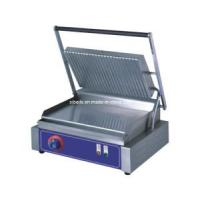 Wholesale Stainless Steel Sandwich Panini Grill (DH-815) from china suppliers