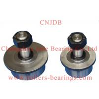 Wholesale HPJ-52 Flanged - Concentric Track Roller Bearing Stud Style Used In Steel from china suppliers