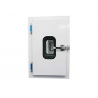 Wholesale Baking Lacquer Board Shell Common Cleanroom Pass Through Chambers Mechanical Interlock from china suppliers