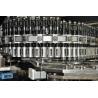 Buy cheap 220V/380v 12000BPH Pack Juice Filling Machine For 550mL PET Bottle Touch Screen from wholesalers
