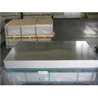 Wholesale HO Aluminum Heat Transfer Plates / Sheets For Auto Radiator , Corrosion Resistance from china suppliers