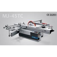 Wholesale Mj-45 T-Series European Type Precision Sliding Table Saw from china suppliers