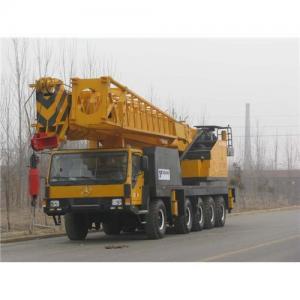 Wholesale 160TON Used Tadano Crane-Tadano Used Crane,tadano all terrain crane,mobile crane,hydraulic crane from china suppliers
