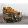 Buy cheap 160TON Used Tadano Crane-Tadano Used Crane,tadano all terrain crane,mobile crane from wholesalers