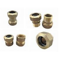 solar water heating system / solar collector copper fittings for sale