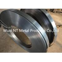 Customized Medical Industrial 304 Stainless Steel Strip Coil BA / 2B Surface Finish