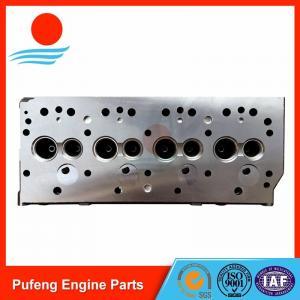 Wholesale ISUZU 4BA1 cylinder head NPR ELF250 ELF35 Cylinder Head 8-97144-821-1 5-11110-231-0 5-11110-238-0 from china suppliers