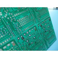 Lead Free Single Sided PCB Printed Circuit Board With Green Mask