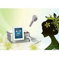 China Diode laser fast hair removal with Semiconductor+Water Cooling+Air Cooling machine on sale