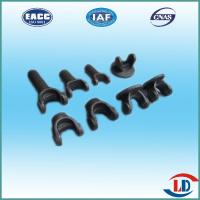 Buy cheap 2015 high quality Transmission shaft yoke--Anyang Forging from wholesalers